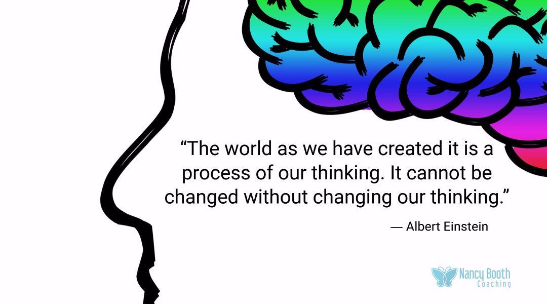 Rewire Your Brain! Break a Habit!