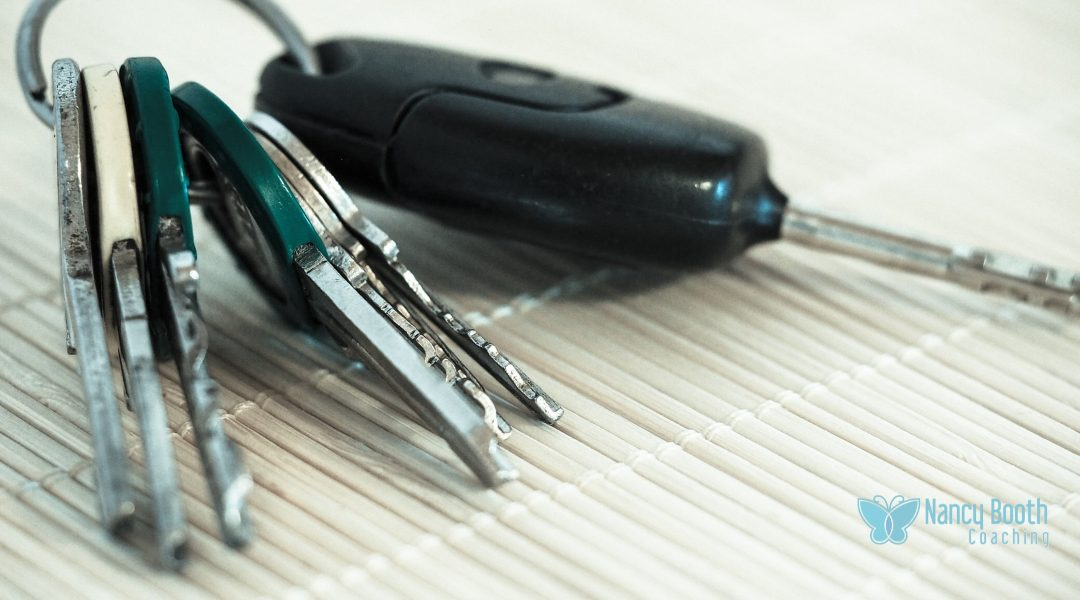 What Can Losing Your Car Keys Indicate About Your Brain?