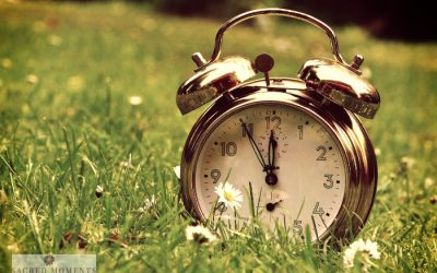 How to Savor the Moment by Slowing