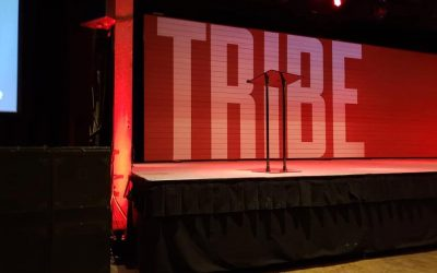How Powerful Words Can Impact Your Life – TRIBE CONFERENCE 2018