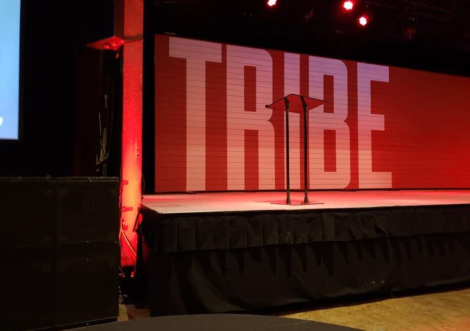 How Powerful Words Can Impact Your Life – TRIBE CONFERENCE